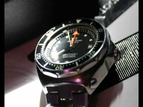 watches blancpain the fathoms automatique best dive fat opt cool fifty magazine kit diving