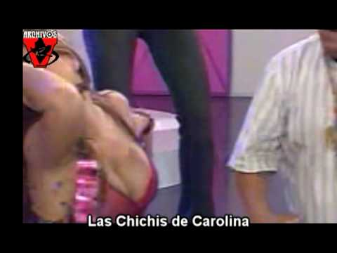 Carolina Jaume Chichisveg Carolina Las Y 2YIWEDH9