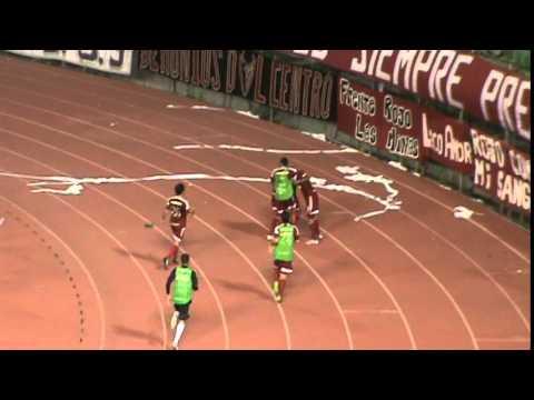 Video | Gol de Omar Perdomo | Caracas FC 2 - 1 Deportivo La Guaira