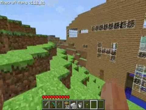 Image result for alpha minecraft