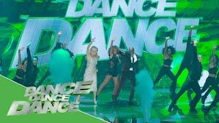 Openingsdans op 'Dance Dance Dance' van Sharon Doorson | Dance Dance Dance