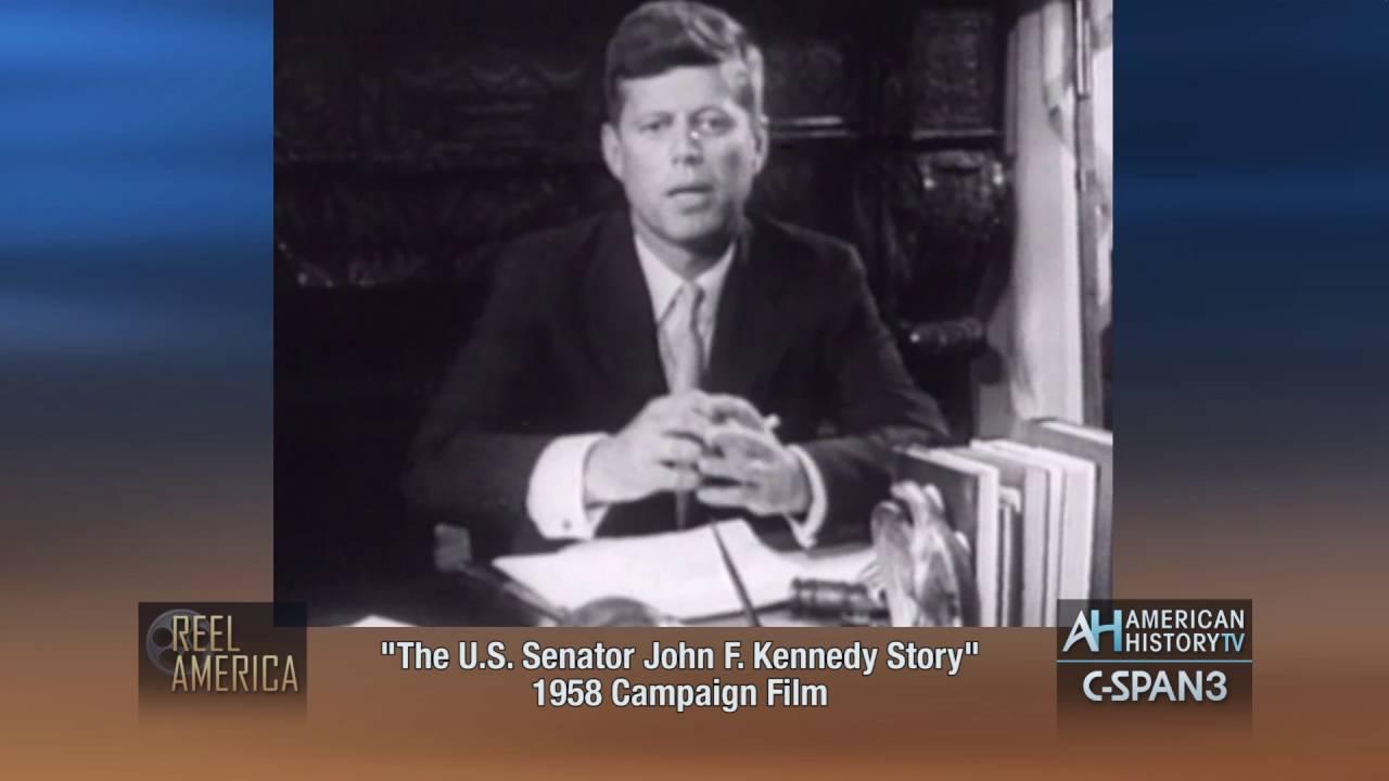 John F Kennedy Film