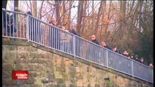 Demo in Bielefeld 24.12.2011 (WDR)