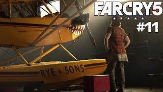 FAR CRY 5 : #011 - Ja....Nein... - Let's Play Far Cry 5 Deutsch / German