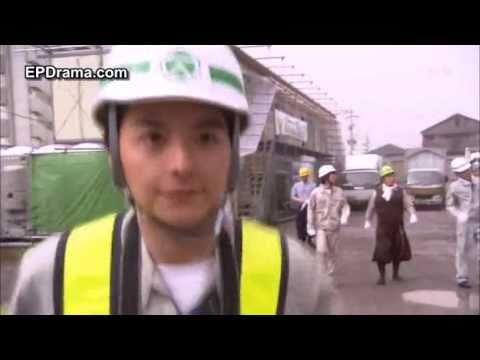 ENG SUB Tetsu no Hone Episode 1 Part 1/4