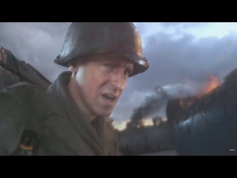 Thumbnail: CALL OF DUTY WW2 Official Trailer (Call of Duty WWII Trailer)