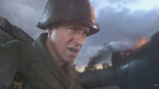 CALL OF DUTY WW2 Official Trailer (Call of Duty WWII Trailer)