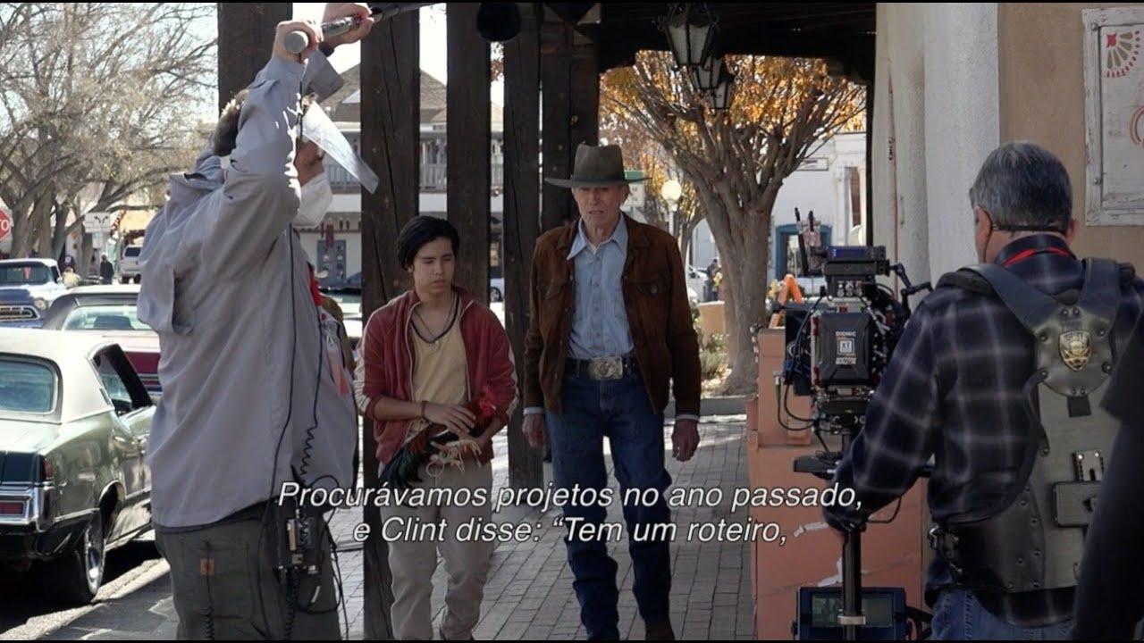 Cry Macho: O Caminho para a Redenção - Legado de Clint Eastwood