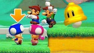 Super Mario Maker 2 - Online Multiplayer Versus #13