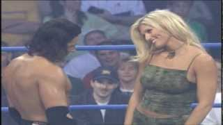 WCW Backstage Assault: Torrie Wilson Intro Movie