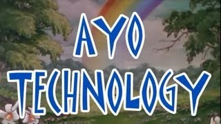 Ayo Technology by Within Reason CUTE BUNNY VERSION