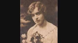 Antonietta Rudge plays Wagner/Liszt Death of Isolde , from the opera Tristan und Isolde 20´s Video