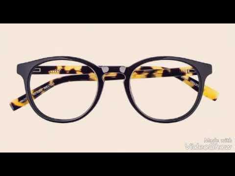 8fe97cb2b احدث النظارات الطبيه 2018 - YouTube