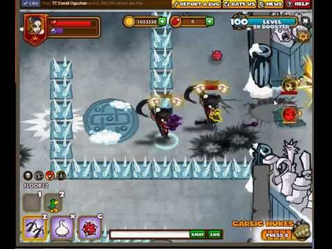 Dungeon Rampage Ultimate