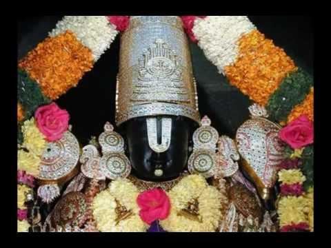 Sri Venkateswara Swamy Devotional song by S P  Balasubramaniam