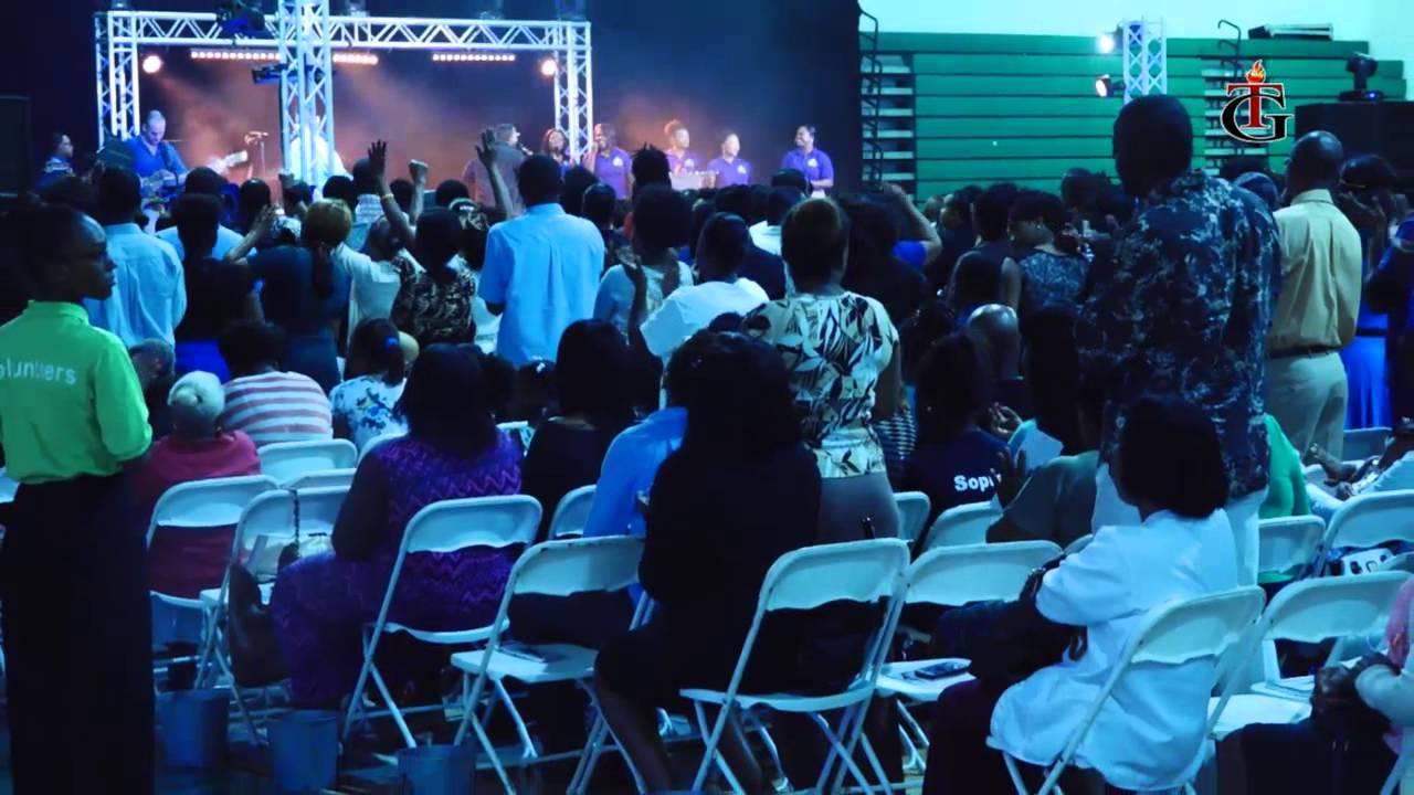 Ushering the Glory (5th Night) - 12 Nights of Worship ...