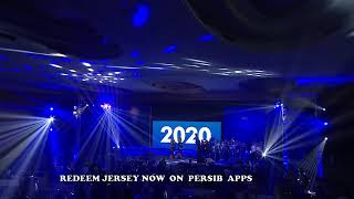 LAUNCHING PERSIB 2020