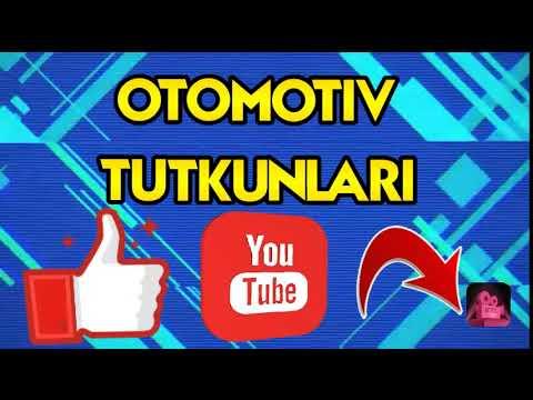 Otomotiv Tutkunları Intromuz Youtube