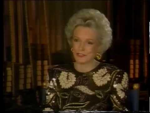 Helen O'Connell--Hollywood Palladium Interview, 1992 TV, Jimmy Dorsey