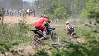 Zawody Kosianka 06.06.21 Cały Przejazd Cienki 1 miejsce | Yamaha