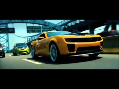 Transformers 3 Dark of the Moon ( Linkin Park SoundTrack )