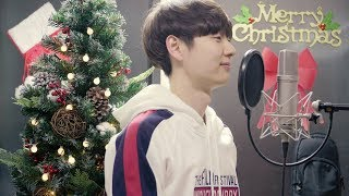 Christmas songㅣJohn Legend - Bring Me Love (Cover by Dragon Stone)
