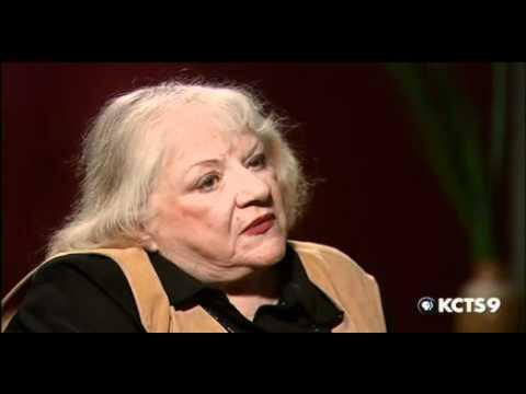 Ann Rule CONVERSATIONSAT KCTS 9 YouTube