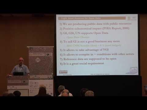 INSPIRE + Open Data * COPERNICUS