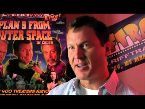 MST3K: What Mike Nelson Learned From MST3K