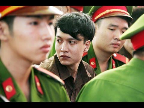 Giây phút cuối cùng của Nguyễn Hải Dương trước khi tử hình