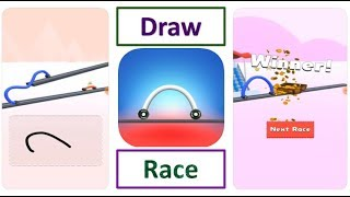 Eccentric Car Types | 50 Levels Covered | Voodoo | Draw Race