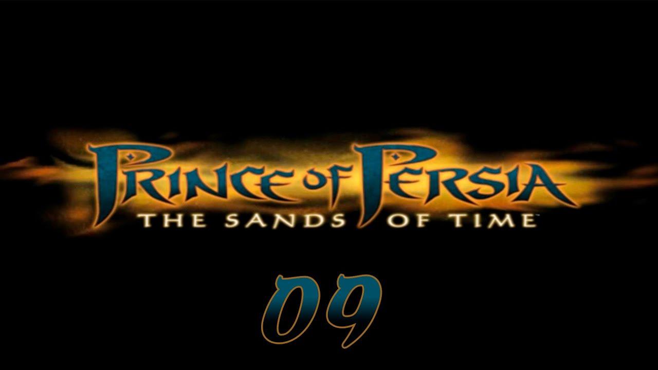 прохождение игры принц персии воин внутри