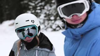 Slovenský Pohár vo Freestyle lyžovaní Jasná Nízke Tatry 23. 1. 2016