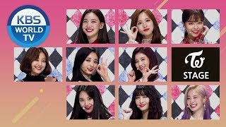 TWICE Stage Compilation | 트와이스 스테이지 모음 [MUSIC BANK / KBS Song Festival / Editor's Picks]