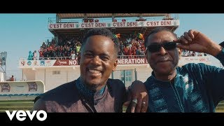 Black M - Gainde (Les Lions) (Clip officiel) ft. Youssou Ndour