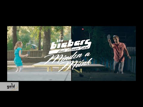 The Biebers feat. Herrer Sari – Minden a Mienk (Comet 2016 Official Video)