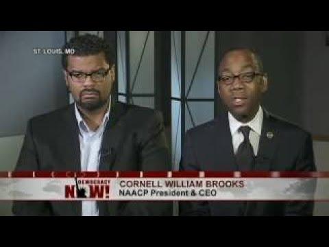 The Killing of Michael Brown Missouri Police Shooting of Unarmed Black Teen