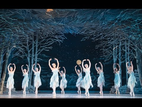 The Washington Ballet Presents 10 Years of Septime Webre's T
