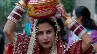 Ghadoli Bhar Aayee Aan - Wedding Song