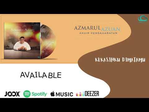 Akhir Persahabatan MV Lirik Official AZMARUL AZUAN