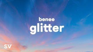 Benee - Glitter (Lyrics)