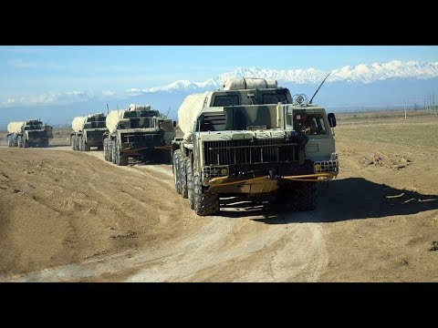 Azerbaijani Armed Forces 2018 Вооруженные силы Азербайджана 2018 Azerbaycan Silahli Quvveleri 2018