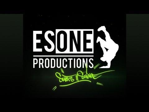 Esone ''Shots 2 Shine'' album medley (Dominance Records) IN STORES 23.3.2012