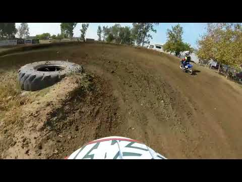 50cc Open class cycleland speedway Moto 1. Oct 15th 2017