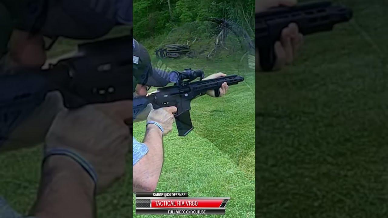 Tactical VR80 #shorts