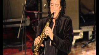 COMPANYIA ELÈCTRICA DHARMA - Capitan Trueno (Concert - LIVE @ PALAU DE LA MÚSICA CATALANA - 2