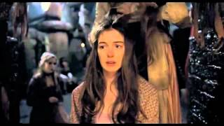 Les Miserables French trailer