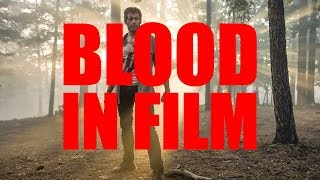 The Importance of Blood in Film