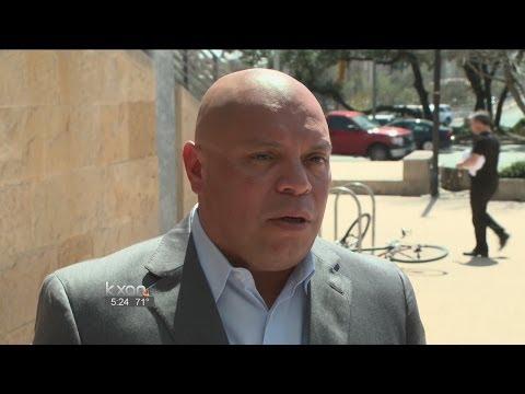 Councilman Mike Martinez Runs For Austin Mayor