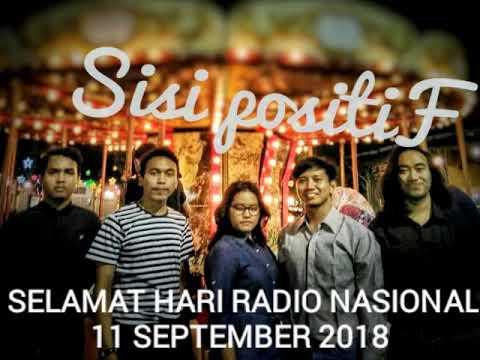 HBD !!! HARI RADIO NASIONAL 11SEPTEMBER2018